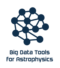 "Development of prototype analysis tool for large cosmological structure datasets for ICS at UZH, part of Euclid, based on the ""Big Data"" framework Apache Spark."
