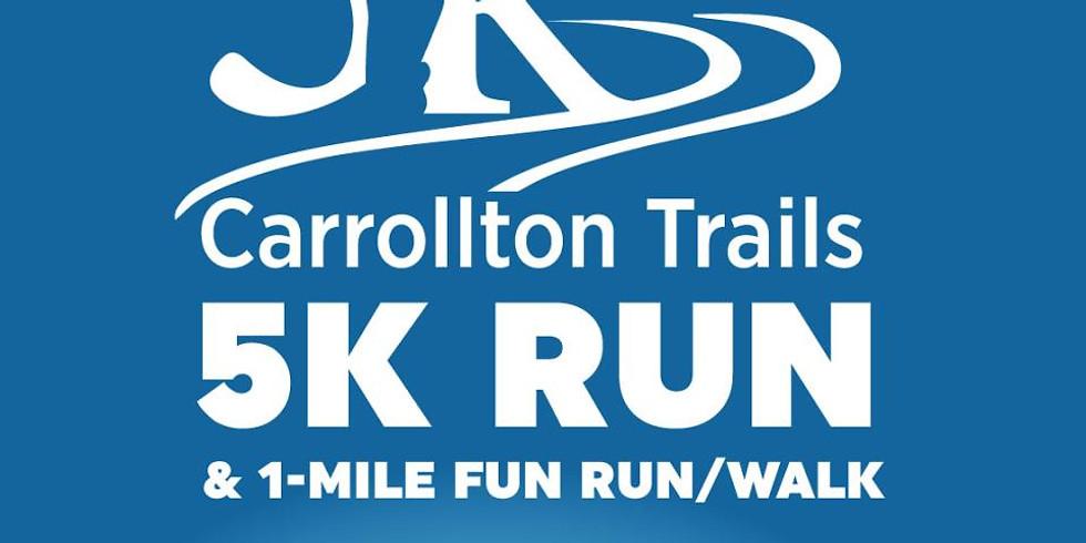 Carrollton Trails 5K