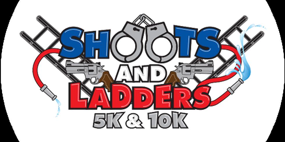 Shoots & Ladders 5K & 10K