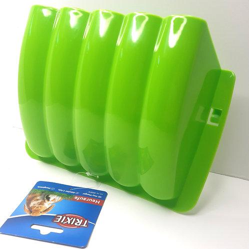 Paśnik zewnętrzny plastikowy ZIELONY