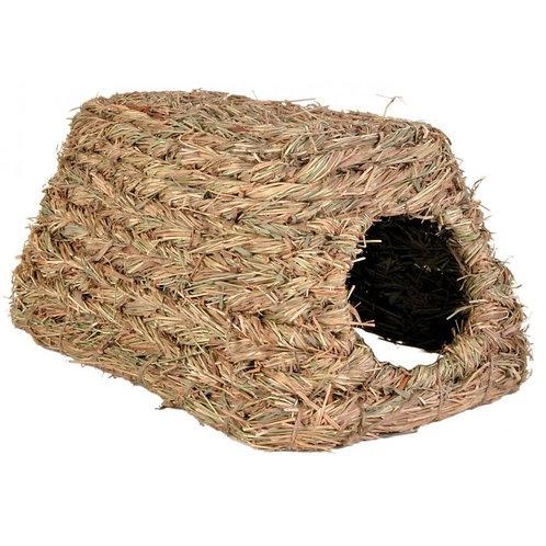 Domek z trawy 28x18x13