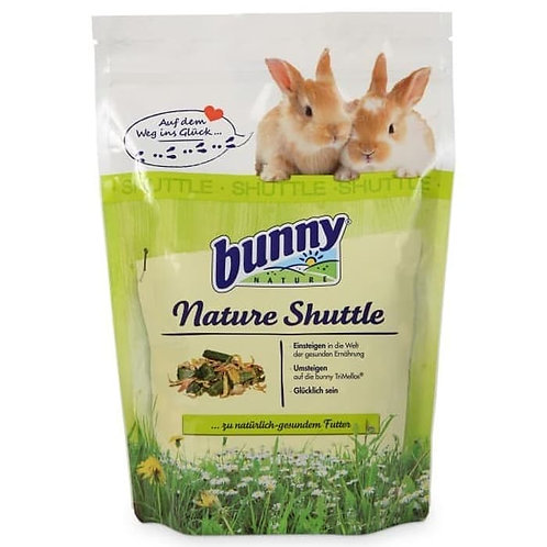 Bunny Nature Shuttle Rabbit Dream 600g
