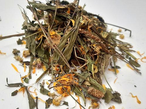 Mixerama - zioła na przeziębienie 100g