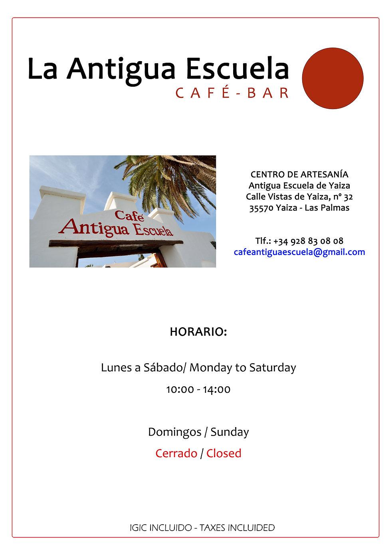 2021 Carta Café La Escuela 001 Cierre.jp