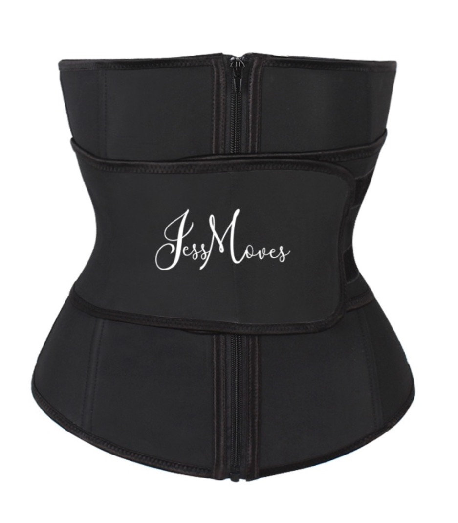 Mai jili/ Waist/ Trainer/ for/ Women,/ 3/ in/ 1/ Shaping/ Neoprene/ Waist/ and/ Thigh/ Trimmer,/ Sport/ Workout/ Weight/ Loss/ Hip/ Training/ Device,/ Slimming/ Waist/&n