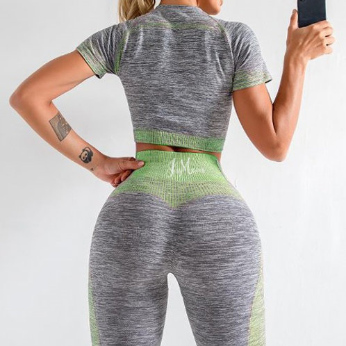 JessMoves Sportswear Set