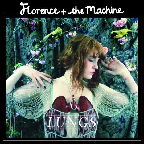 Florence + The Machine 'Lungs'
