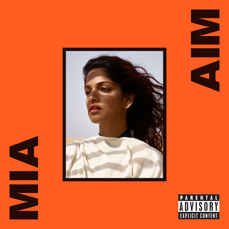 MIA 'AIM'