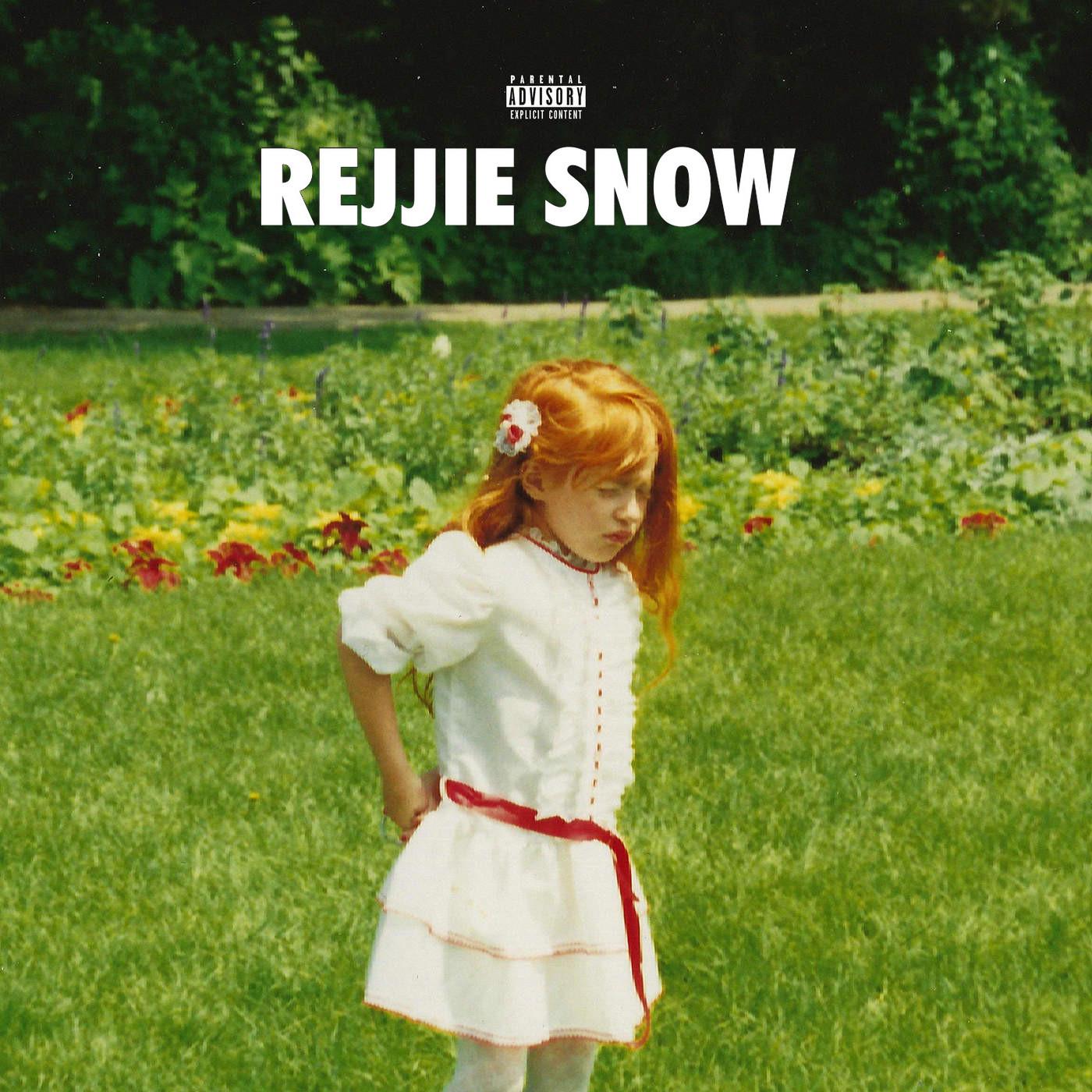 Rejjie Snow 'Dear Annie'
