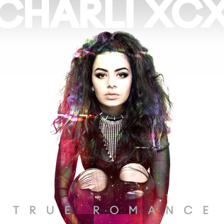 Charli XCX 'True Romance'