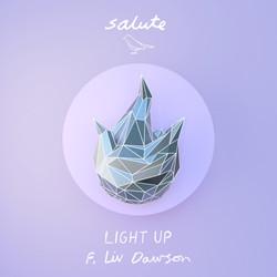 Salute x Liv Dawson 'Light Up'