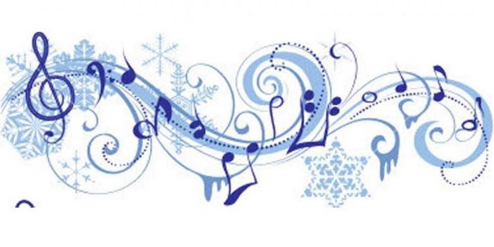Annual Advent-Christmas Concert