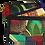 Thumbnail: African fabric purse