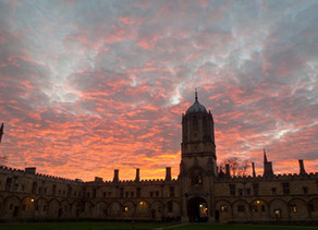 A Brief History of Oxford Time