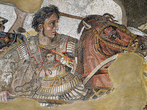 "Alexander the Great in Skopje: an ""up yours"" to Greece?"