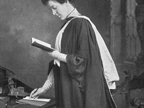'Of Oxford ... chiefly North': Women in Oxford