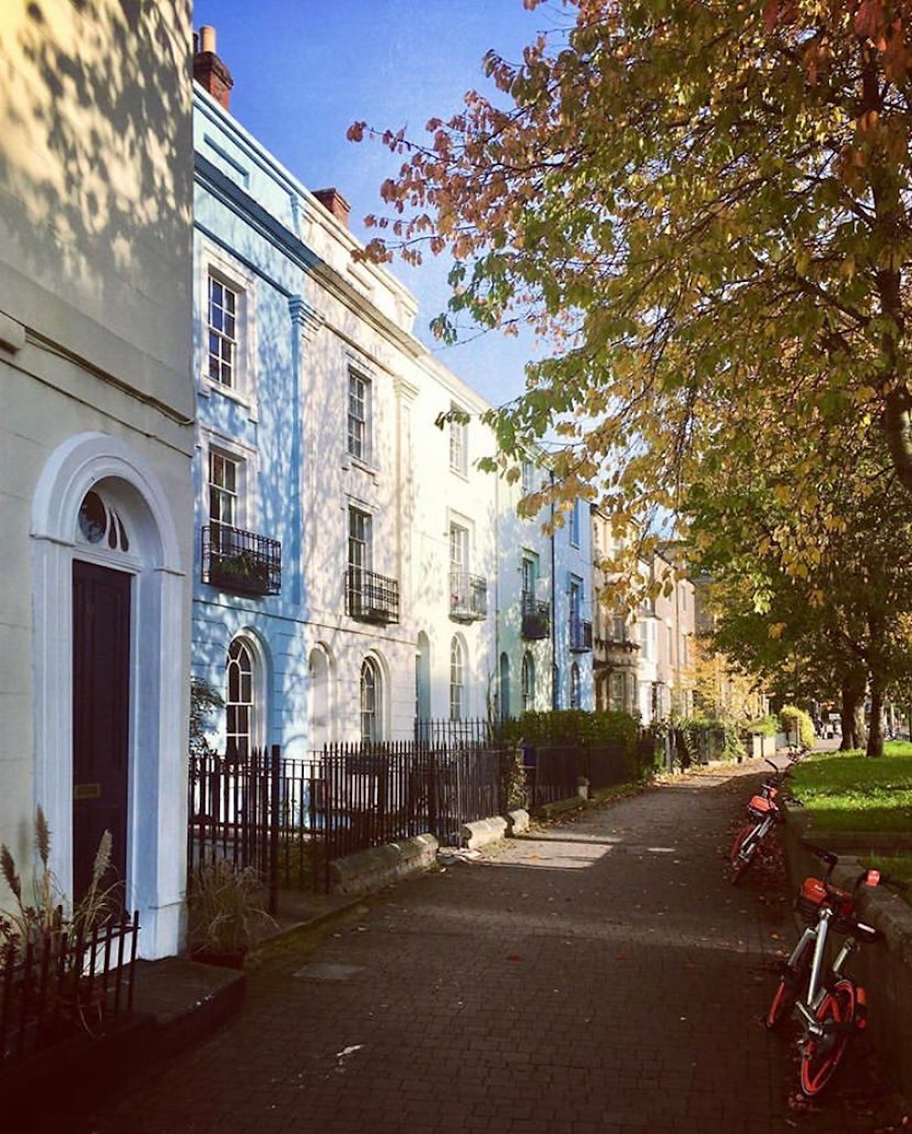 In 1881, the Herbert family lived on St Clement's Street