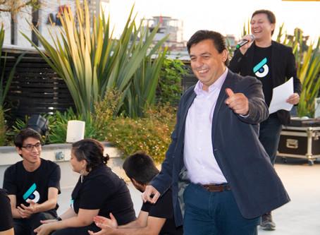 AWAKELAB el Bootcamp de Adalid Chile inaugura su NODO Providencia