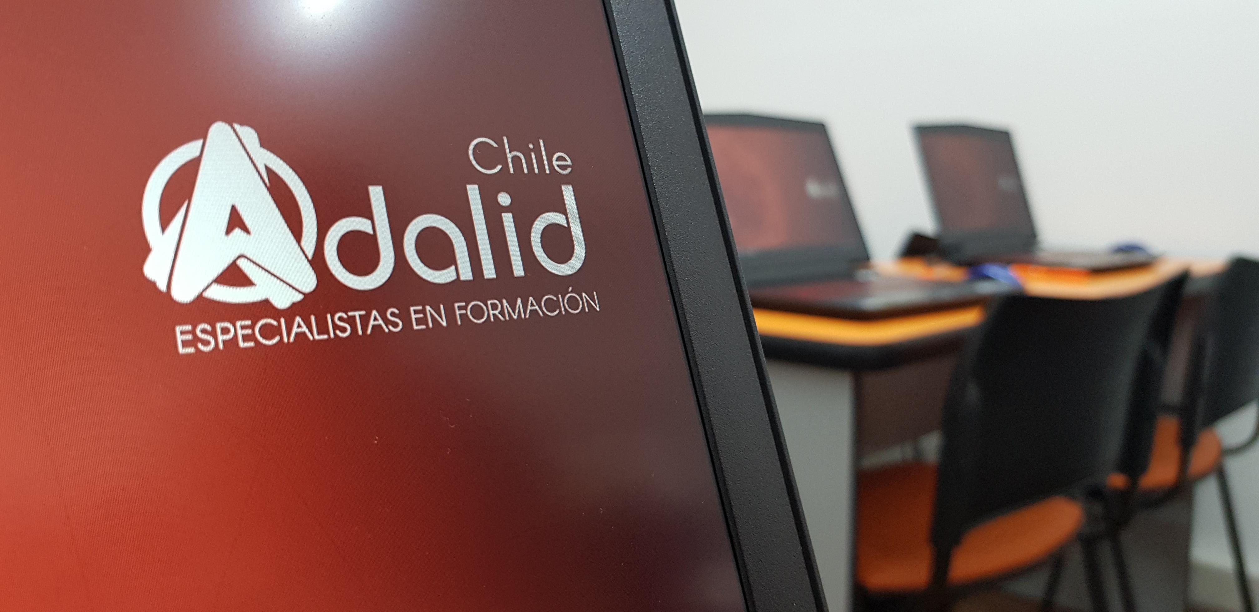 Sala Málaga | Adalid Chile
