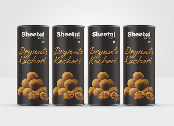 Drynuts Kachori Pack of 4