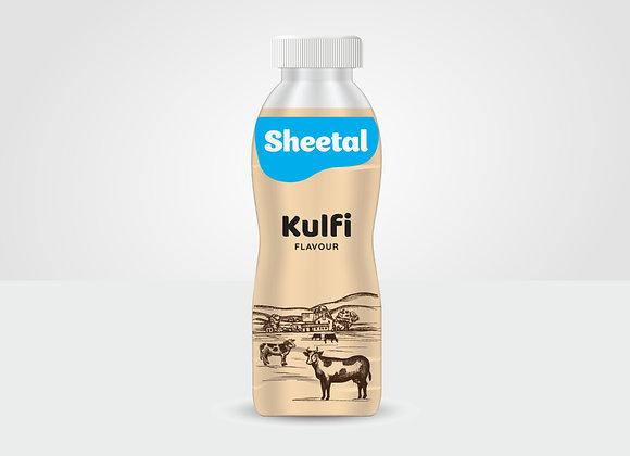 Kulfi Flavoured Milk