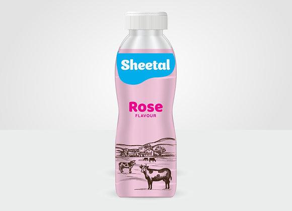 Rose Flavoured Milk