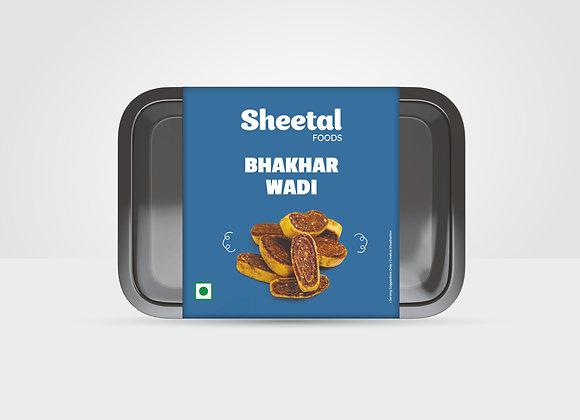 Big Bhakharwadi