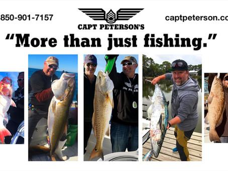 2019 Big Fish Video