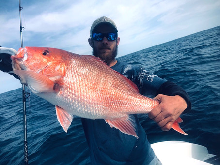 Forgotten Coast Fishing Forecast St George Island / Apalachicola / Carrabelle