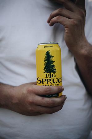 Big Spruce Brewing