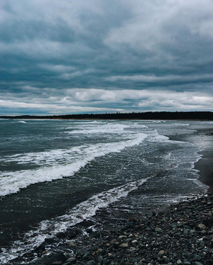 Cloudy morning at Lawrencetown Beach.jpg