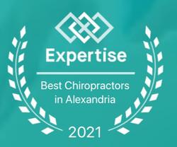 Best of Alexandria 2021