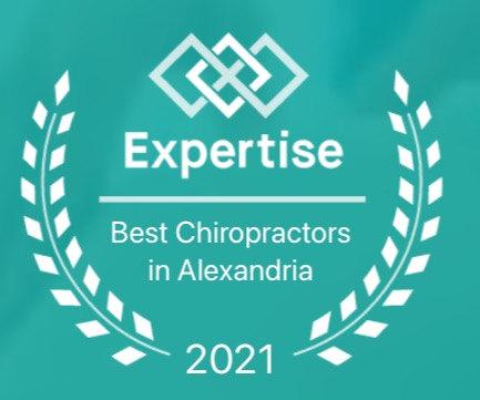 Best chiropractor Alexandria 2021