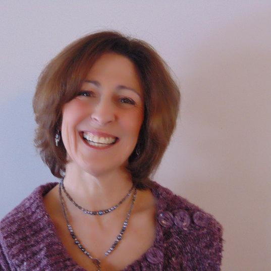 Dr. Anne Sorrentino