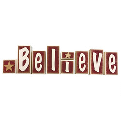 Believe Blocks