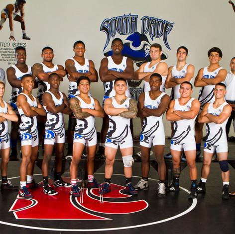 2015 State Champ Squad!!