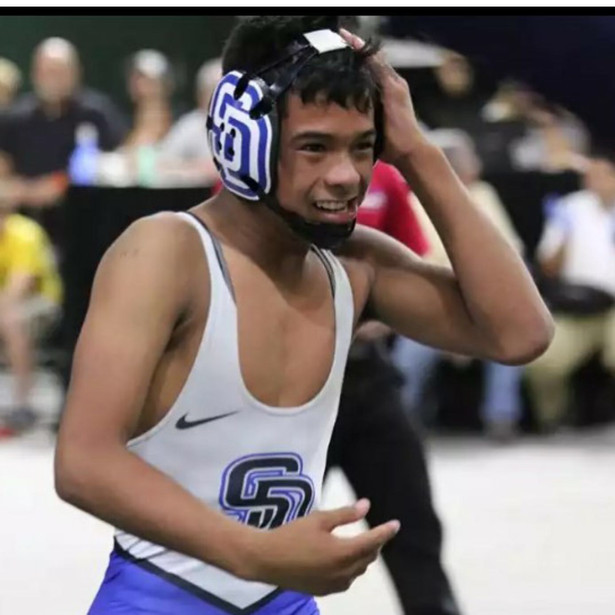 That feeling of winning that first state championship.