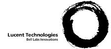 Lucent Technologies, Inc.