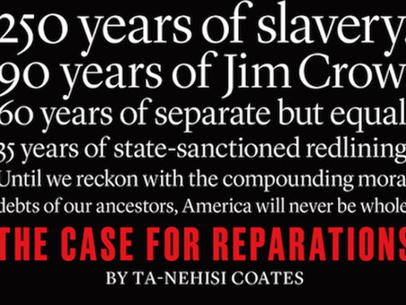 EM-P: A Practical Solution to the Issue of Reparations