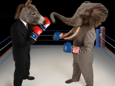 EM-P: A Solution for Hyper-Partisanship and Political Polarization