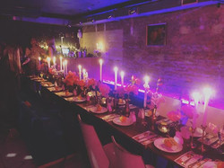 Come Dine With Us...