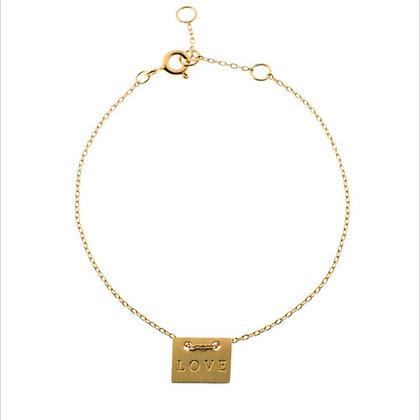 Bracelet Pénélope