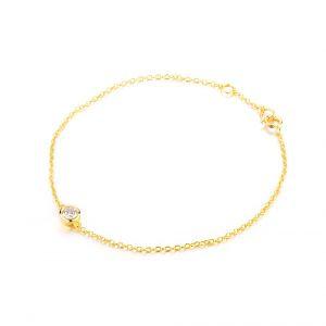 Bracelet Brune