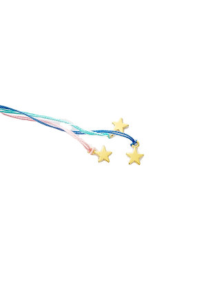 Bracelet voeu - Étoile