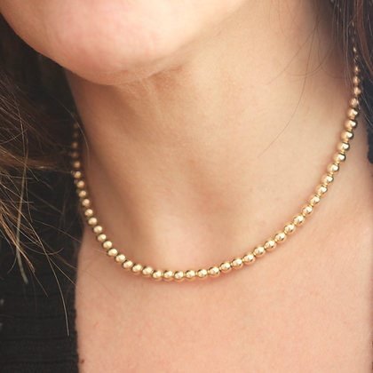 Collier MUSE 5 mm
