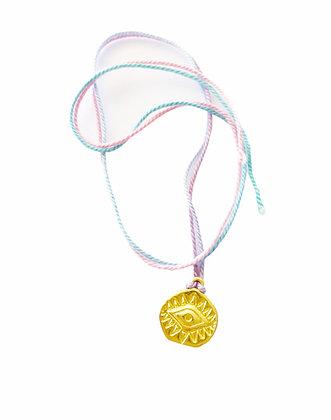 Bracelet Voeu- Médaille Oeil