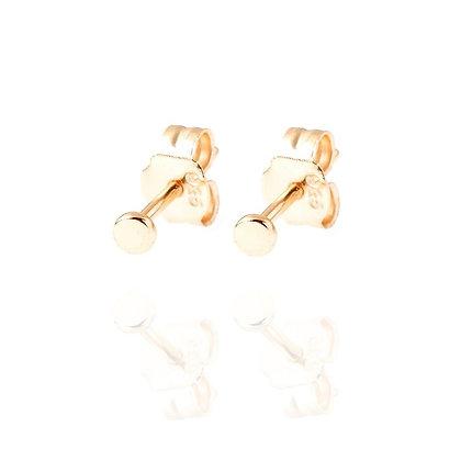 Boucles d'oreilles Dottie (PAIRE ou UNITÉ)