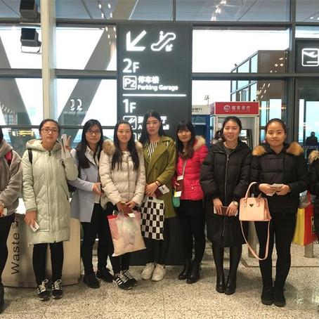 中江国际为大学生就业拓展高端海外渠道