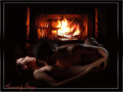 187 Erotisme hivernal