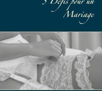 174 5 Défis pour un Mariage